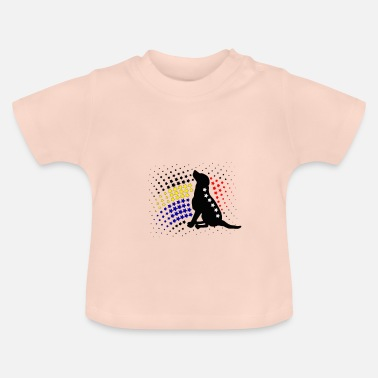 Superstar Labrador superstar - Baby-T-shirt
