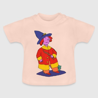 Sorcerer The Sorcerer - Baby T-Shirt
