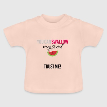 Swallow seed - Baby T-Shirt