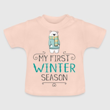 winter - Baby T-Shirt