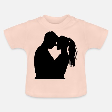 Affection affection - Baby T-Shirt