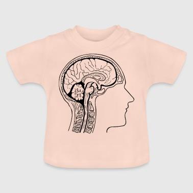Pedir en línea Anatomía Camisetas bebé | Spreadshirt