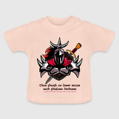 CELTIC KNIGHT - Baby T-Shirt