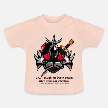 Celtic CELTIC KNIGHT - Baby T-Shirt