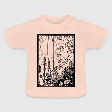 Sol & Bugs - Baby T-shirt