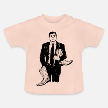 Office office - Baby T-Shirt