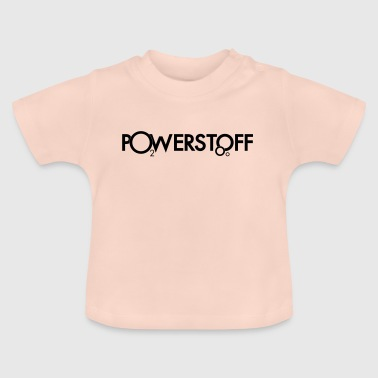 Power of oxygen - Baby T-Shirt