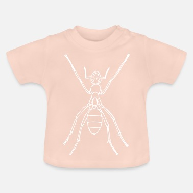 Mieren mier - Baby T-shirt