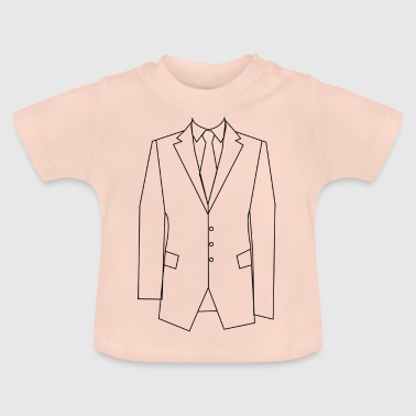 saddle suit - Baby T-Shirt