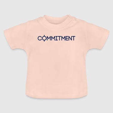 engagement - Baby T-shirt