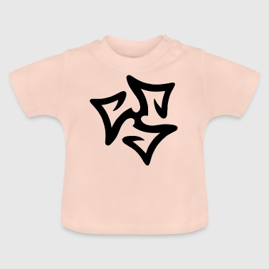 Kontrolliere dich - Baby T-Shirt