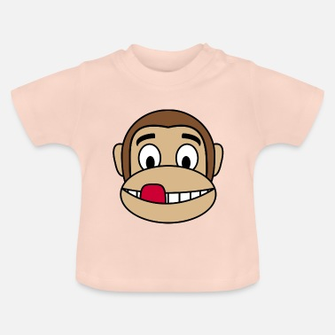 Collections Monkey collection - Baby T-Shirt