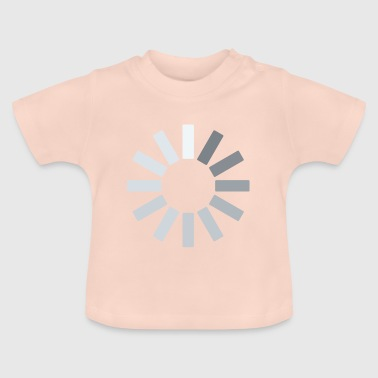 het laden - Baby T-shirt