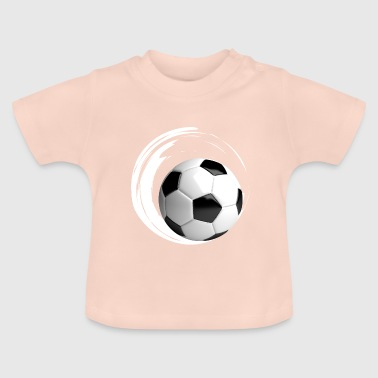 Game football team tor football game ball sport r - Baby T-Shirt