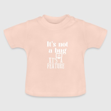 Features - Baby T-Shirt