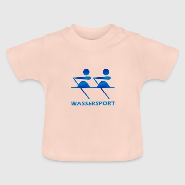 Wassersport - Baby T-Shirt