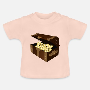 Treasure treasure - Baby T-Shirt
