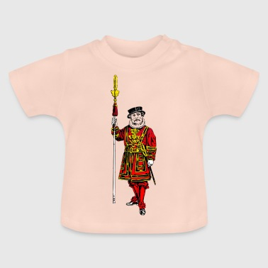 UK KÖNIG - Baby T-Shirt