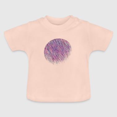 scratched - Baby T-Shirt