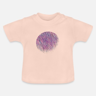 Scratch scratched - Baby T-Shirt