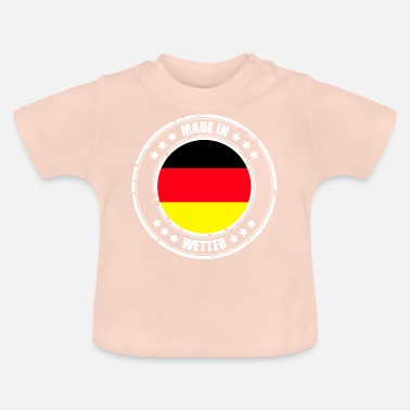 Weather WEATHER - Baby T-Shirt