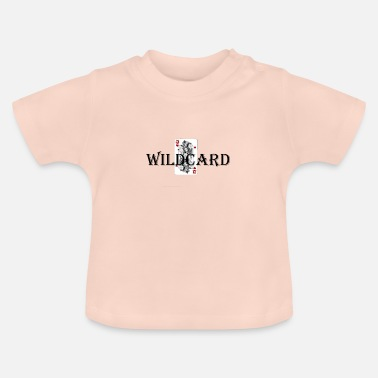 Wildcards Wildcard - Baby T-Shirt