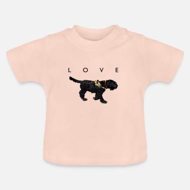7BED62B8 AEF4 4695 BB99 C1AB5409E80F - Baby T-Shirt