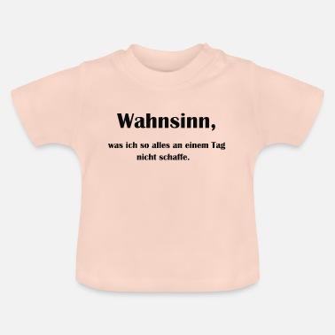 Vêtements Bébé Folie à commander en ligne   Spreadshirt c87b65b968af
