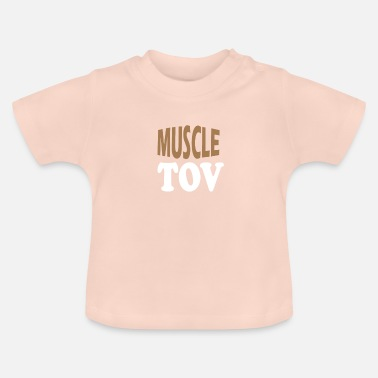 Muskel Muskel TOV - Baby-T-shirt