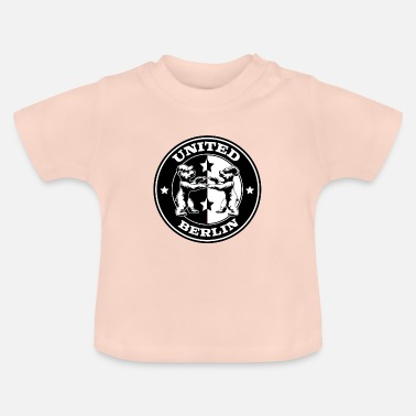 United Berlin United - T-shirt baby