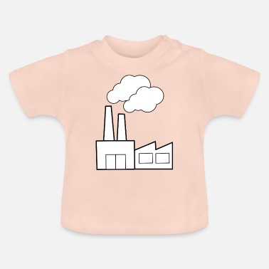 Factory factory - Baby T-Shirt