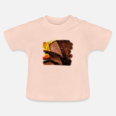 Vlees vlees - Baby T-shirt