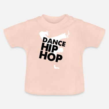 Hip danse HIPHOP - T-shirt Bébé