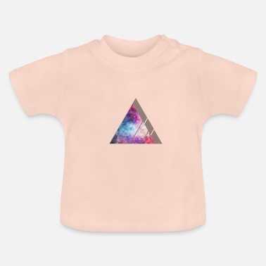 Triangle triangle - Baby T-Shirt