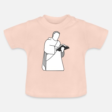 Collections christendom Collection - Baby T-shirt