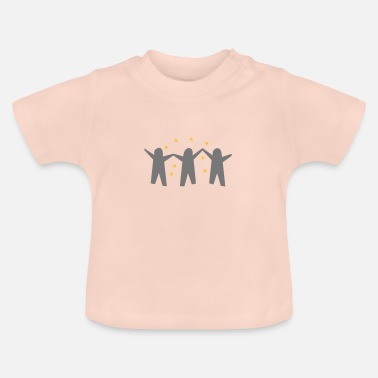 Group group - Baby T-Shirt