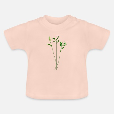 Grass grasses - Baby T-Shirt