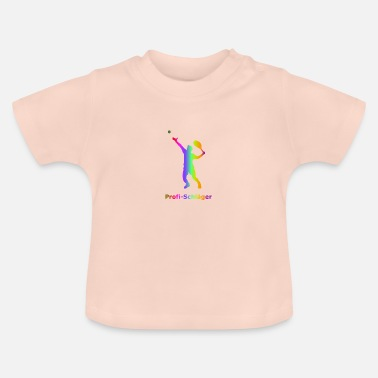 Racket Professional racket - Baby T-shirt