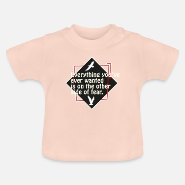 Inspiration Inspiration - Baby T-Shirt