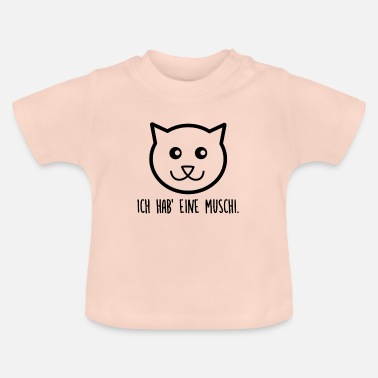Pussy pussy - Baby T-Shirt