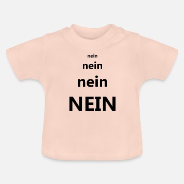 Collections NO Collection - Baby T-Shirt