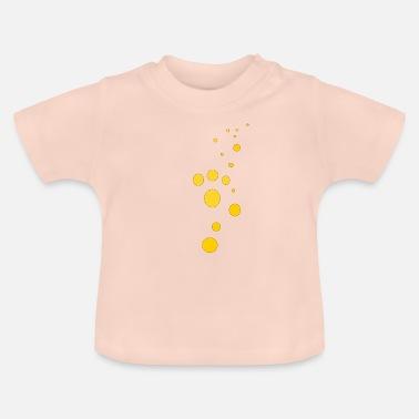32a64d577 Pedir en línea Burbujas Camisetas bebé