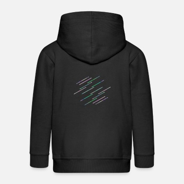 Strip Stripes - Premium zip hoodie barn