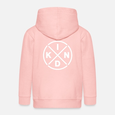 Child child - Kids' Premium Zip Hoodie