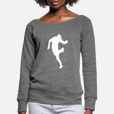 Jumpstyle T-shirt Jumpstyle - Pull col bateau Femme