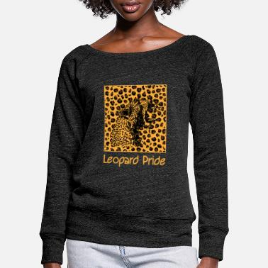 Beställ Leopard Långärmade T shirts online | Spreadshirt