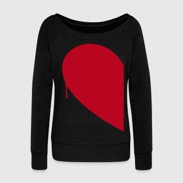 Shop Half Heart Other Gifts Online Spreadshirt