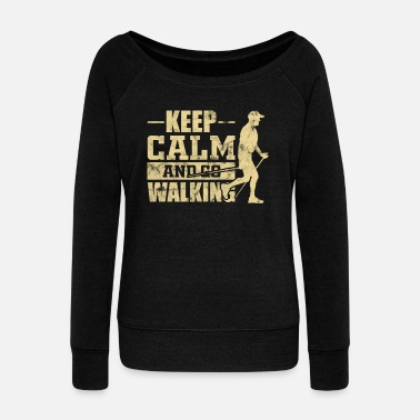 Sports Dendurance Nordic Walking sports d'endurance - Pull col bateau Femme