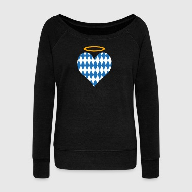Oktoberfest - Women's Boat Neck Long Sleeve Top