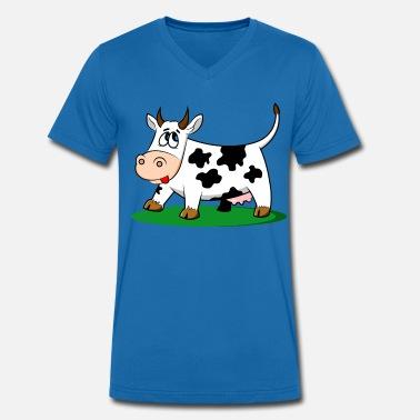 T Shirts Vache Rigolote A Commander En Ligne Spreadshirt